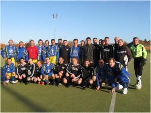 Association Sportive des Vétérans