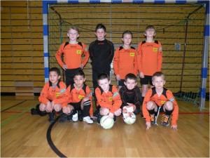 Football-Club de Masny